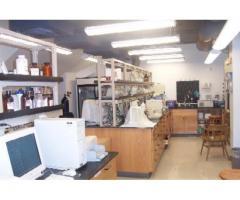 فروش انواع میکروسکپ واستریومیکروسکپ -تجهیز کامل آزمایشگاه غذایی