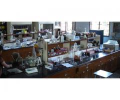 لیست تجهیزات آزمایشگاه نان حجیم ونیمه حجیم-لقمان پژوهش بهینه