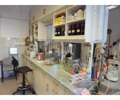 لیست تجهیزات ولوازم آزمایشگاه صنایع آرد وغلات-لقمان پژوهش بهینه