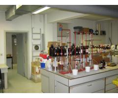 لیست تجهیزات ولوازم آزمایشگاه آب معدنی وآشامیدنی-لقمان پژوهش بهینه
