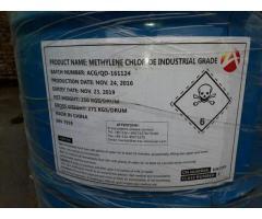 متیلن کلراید (Arrowchem China)