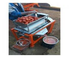 دستگاه آب گوجه گیری و رب ساز شایان کالا