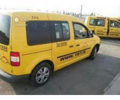 رزرو تاکسی ارزان فرودگاه امام خمینی و شهرستان