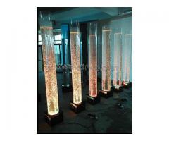 سازنده آبنما حبابی ، آبشار حباب ، آبنمای ریتمیک ، آبنمای اداری ، آبنمای لابی ، آبنمای حبابی لابی