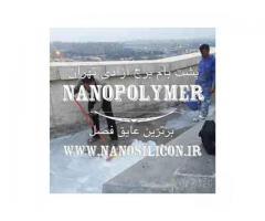 عایق نانوپلیــمر