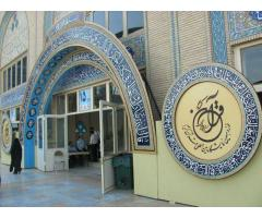 دکوراسیون مذهبی  دکوراسیون نمایشگاهی  دکوراسیون مسجدی