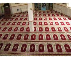 فرش سجاده ایی کاشان  فرش محرابی  سجاده فرش  سجاده محرابی