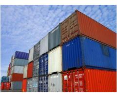 کشتیرانی و حمل ونقل بین الملل رابین مارین