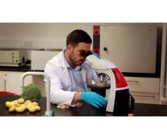 تجهیزات آزمایشگاه  ساندویچ سرد وغذای آماده-لقمان پژوهش بهینه