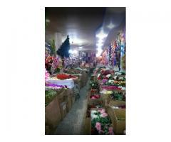 واردات و عرضه ی مستقیم انواع گل مصنوعی