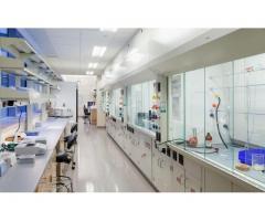 تجهیز کامل آزمایشگاه تولید ادویه وخشکبار وحبوبات(09121311551)