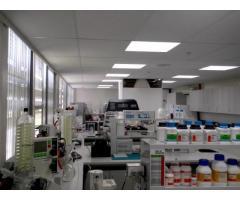 تجهیزکامل آزمایشگاه تولید شربت,آبمیوه وکنسانتره غذایی
