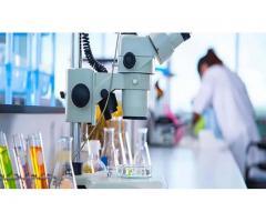 تجهیز کامل آزمایشگاه کارخانجات تولیدی روغن زیتون وروغن حیوانی