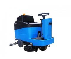 تعمیر دستگاه های نظافت صنعتی