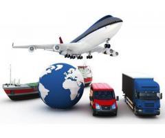 ترخیص کالاوحمل نقل بین المللی از تمام گمرکات