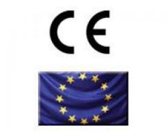 CEاروپا-گواهینامهCE-روشهای اخذCE-نشانCE