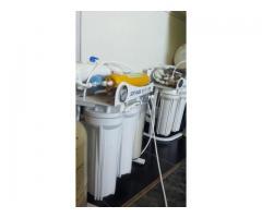 آموزش عملی سرویس وتعمیر و نگهداری تصفیه آب