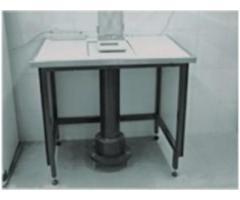 میزهای ضد لرزش (میز ترازو )