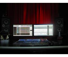 آهنگسازی فیلم و سریال