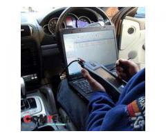 آموزش تعمیرات ECU ماشین های سنگین