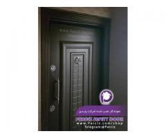 درب ضدسرقت ترک تک فروشی نصب و حمل رایگان ، درب ضد سرقت