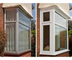 تعویض پنجره های قدیمی با دو جداره در اهواز