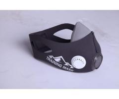 ماسک تمرین ورزشی