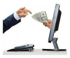 کسب درآمد اینترنتی پس از یک ساعت
