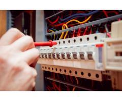 خدمات برق محدوده ونک و فروش لوازم الکتریکی