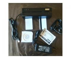 فروش مگنت مغناطیسی MSR606 و مینی 300 3 تراک