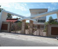 فروش ویلای تریبلکس ساحلی در عسگرآباد