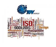 شرکت tuvworld-ثبت وصدور گواهینامه های ایزو و آموزشی