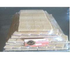 فروش شیرینی میشکا و ساقه عروس در سراسر کشور