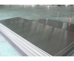 فروش ورق های آلومینیومی با آلیاژ 6061 -T6 شده