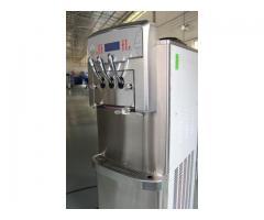 دستگاه بستنی ساز فول آپشن ژاپنی