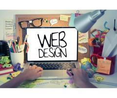 طراحی انواع وبسایت