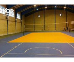 آموزش والیبال با مربی مجرب تیم ملی در سالن شهید بابایی با ۵۰% تخفیف