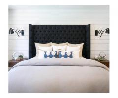 تخت خواب دو نفره مدل پاتریس