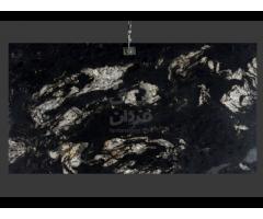سنگ بلک کازمیک سنگ بلک فیوژن سنگ ولوکاس سنگ ساختمانی
