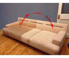 مبل شویی و قالیشویی پاک