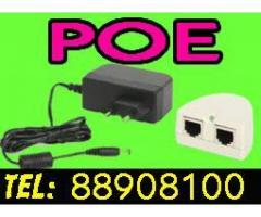 فروش آداپتور ، poe و انواع پاور ماژول