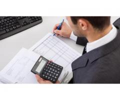 خدمات مالی و مدیریت محاسب آریا