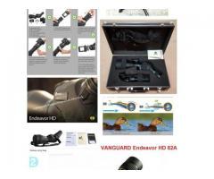 فروش دوربین تک چشمی 60X ( 20-60X82) و حرفه ای ونگارد VANGUARD