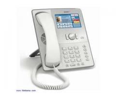 تلفن تحت شبکه SIP , IP