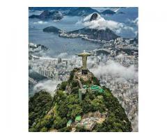 تور ترکیبی جذاب برزیل و آمازون و آرژانتین تابستان 97
