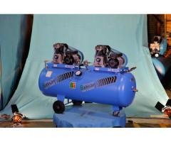 فروش کمپرسور پیستونی دوقلو مدل TD 750/500