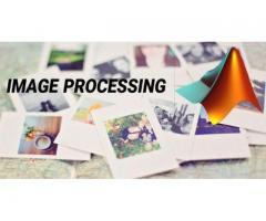 انجام پروژه پردازش تصویر با متلب MATLAB