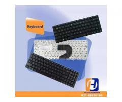 فروش انواع صفحه کلید لپ تاپ یا کیبورد مختص لپ تاپ