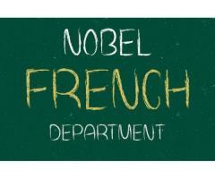 آموزشگاه زبان فرانسه در غرب تهران