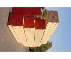 واردکننده انواع چوب نراد روسی